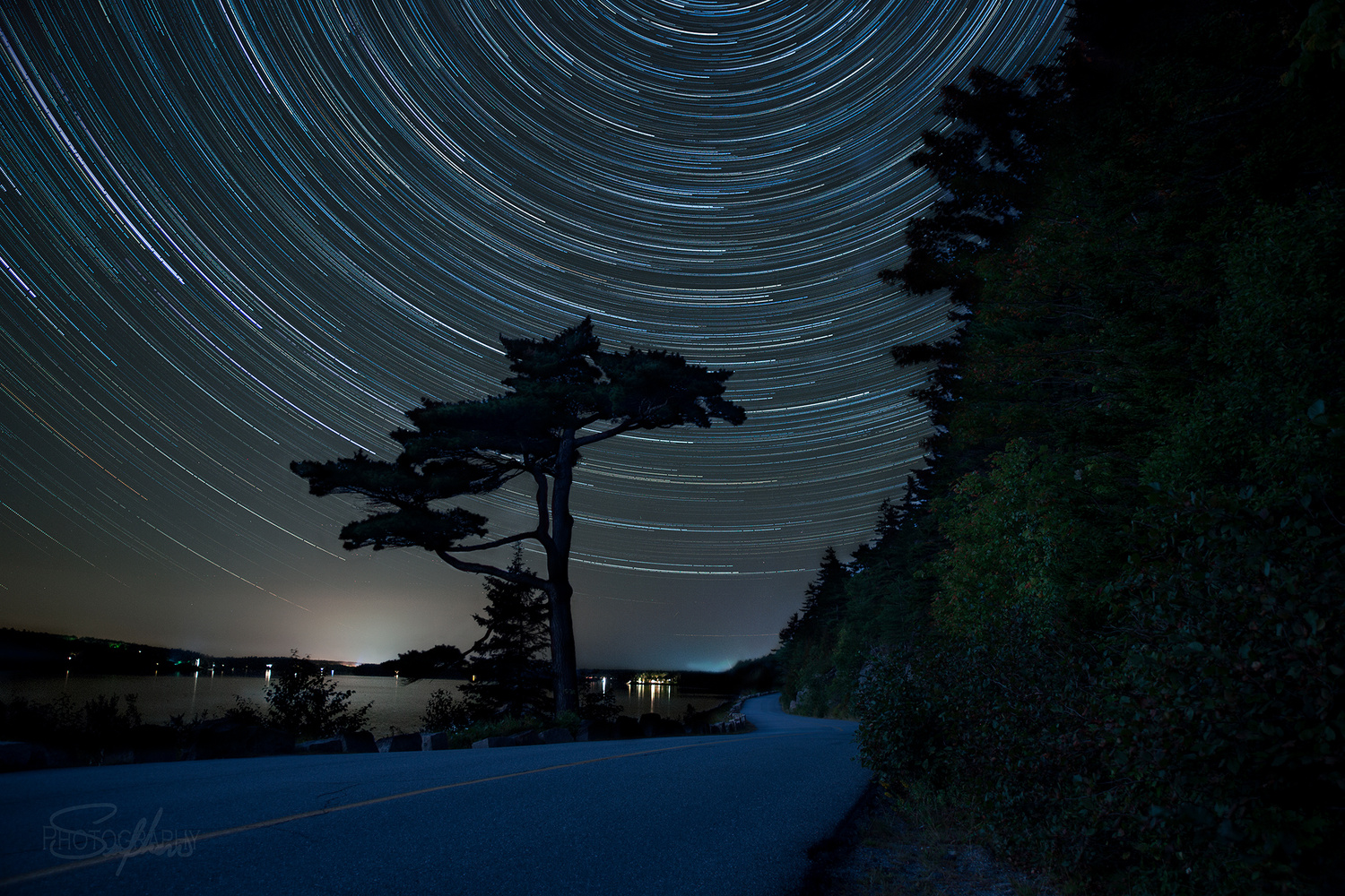 Road to the Stars by Chris Siefken