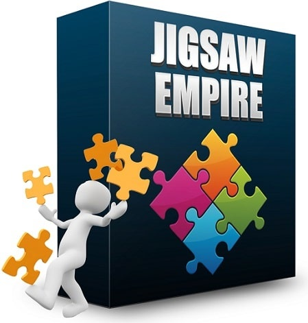 Jigsaw Empire Review ✅ $5000 Bonuses, Discount, OTO Details by Honest Review