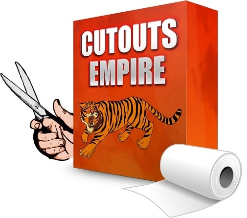 Cutouts Empire Review✅ $5000 Bonuses, Discount, OTO Details by Honest Review