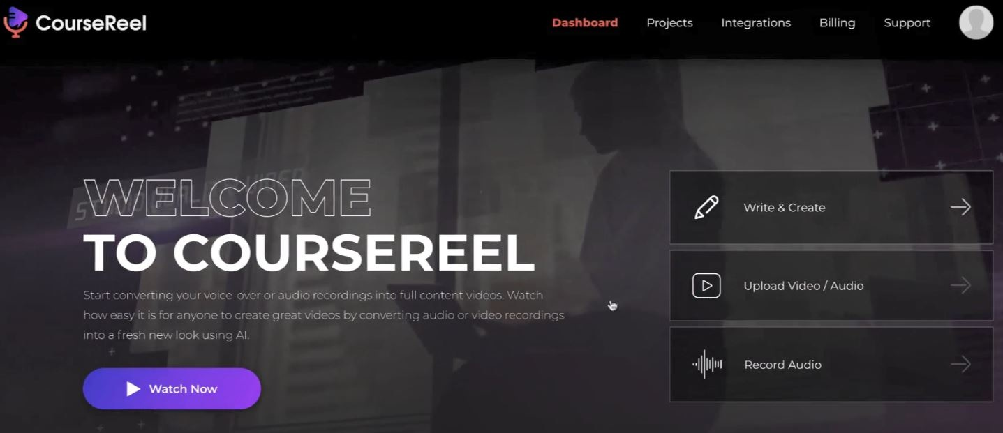 CourseReel Review ✅ $5000 Bonuses, Discount, OTO Details by Trust Review