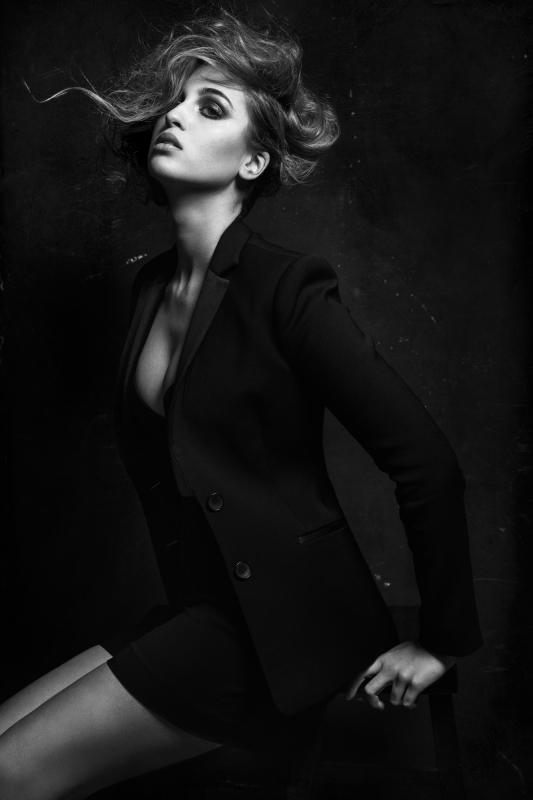 Alexandra by Jason Lau