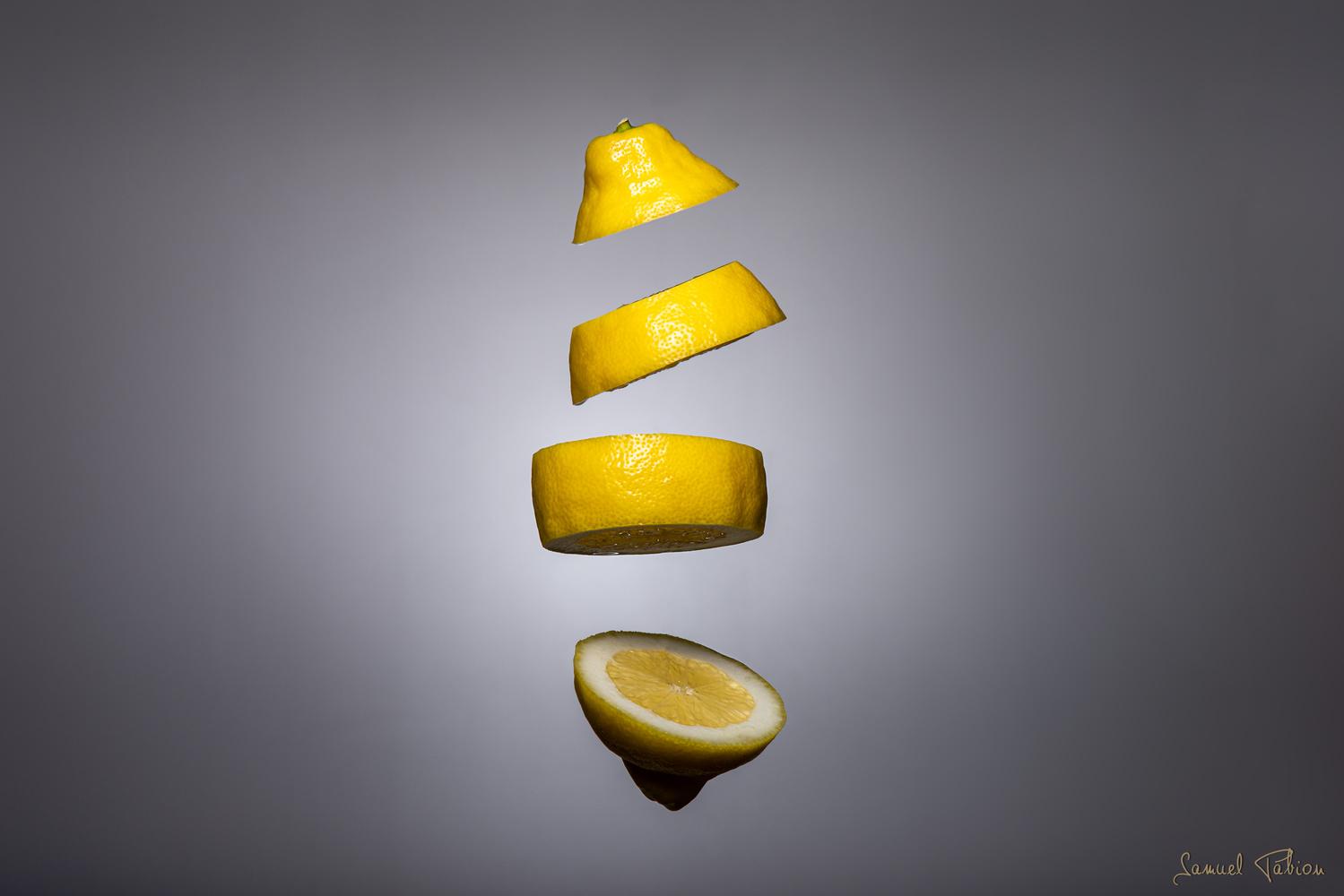 citron, by Samuel PABION
