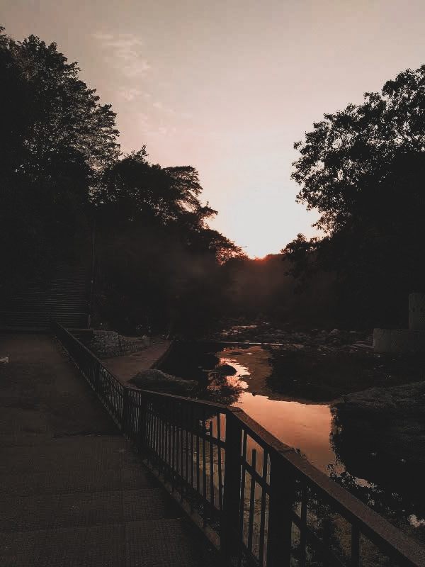 le coucher by Payal Sharma