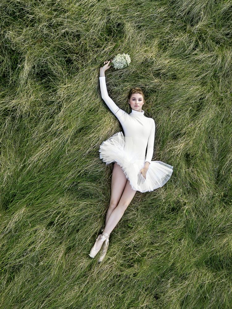 Ballerina by Craig Rybarczyk