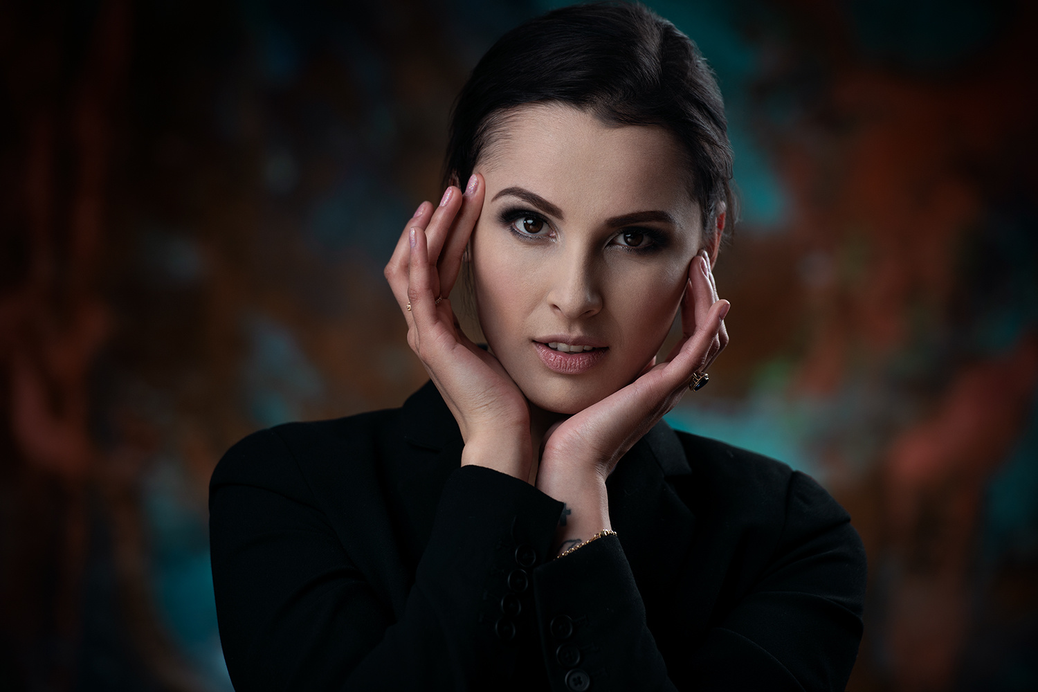 Mildred by Rafal Wegiel