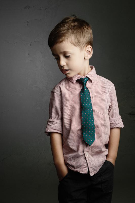 Cool Kids by Amir Kaljikovic