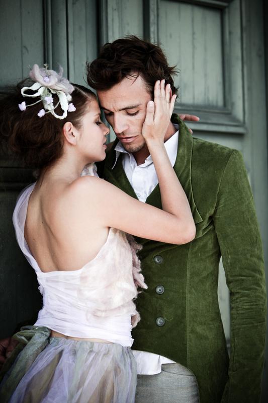 Love by Amir Kaljikovic