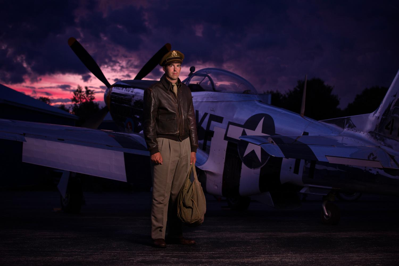 Dawn Patrol by Rob Lace