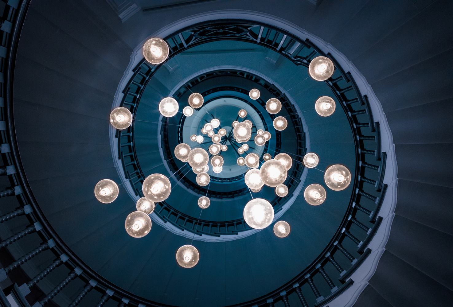 Brewer Staircase by Rob Lace