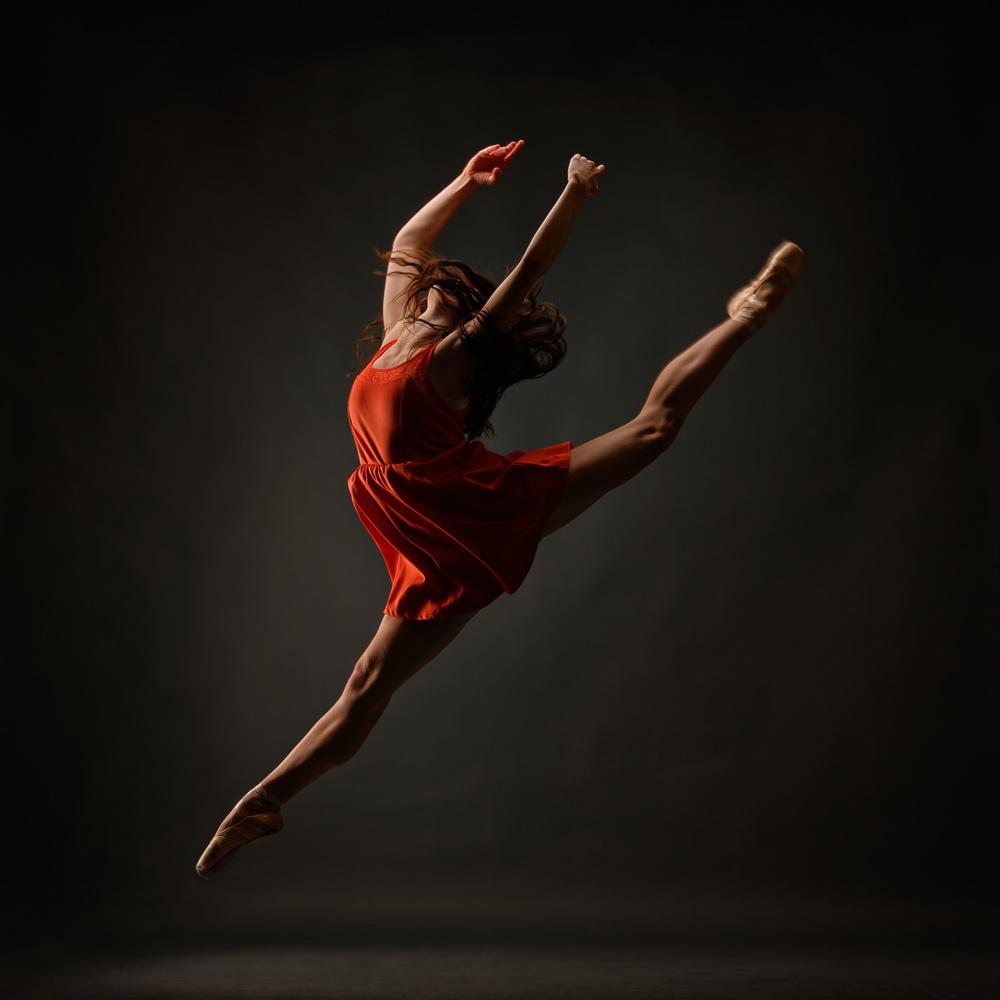 Alexandra Soars by Rob Lace