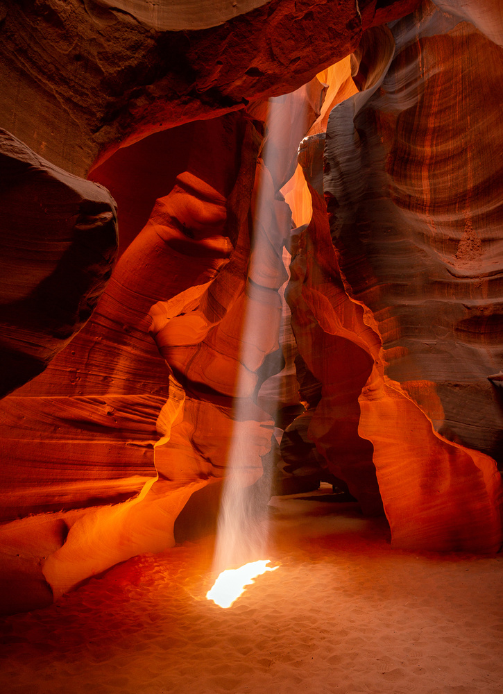 Splash of Light by Rob Lace