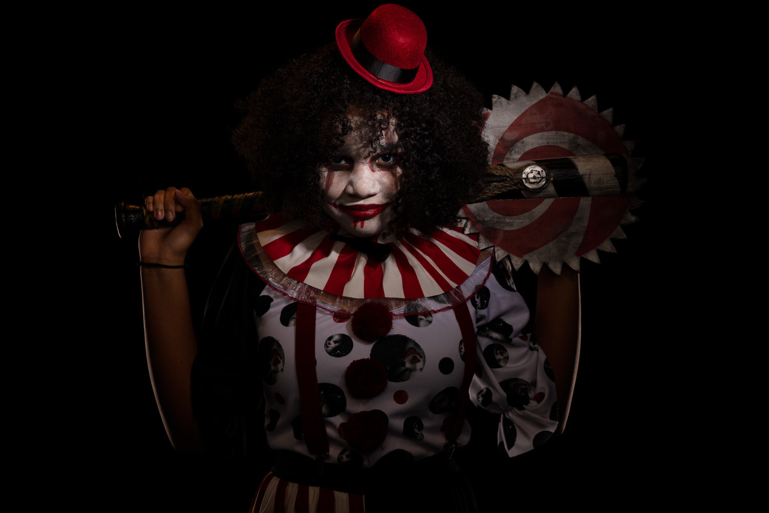 Killer Klown by Rob Lace