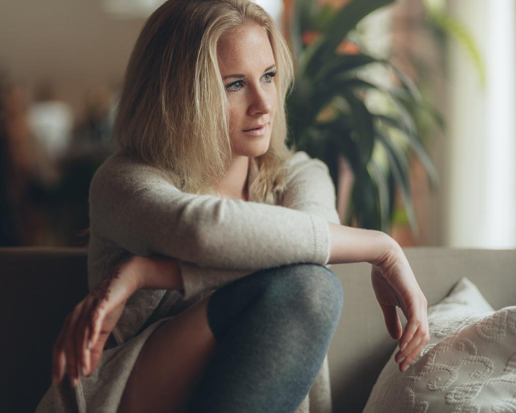 Daniela by Michael Kloetzer