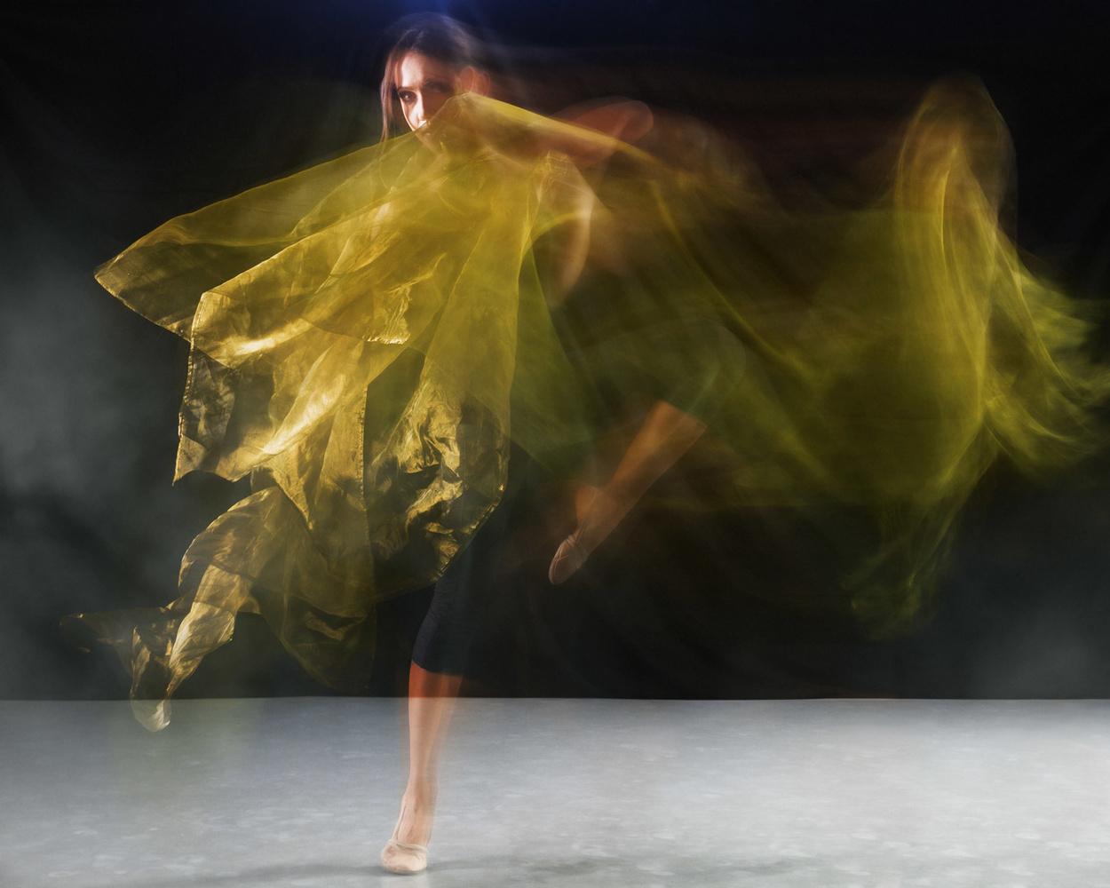 Let it flow. by Michael Kloetzer