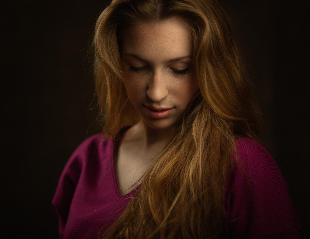 Nina by Michael Kloetzer