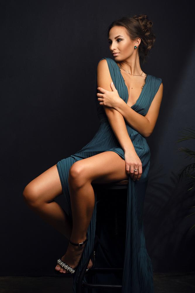 Kristina by Michael Kloetzer