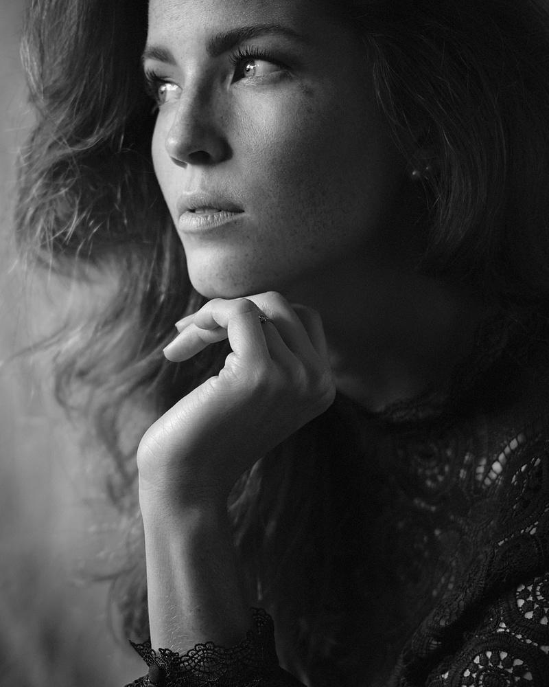 Marissa by Michael Kloetzer