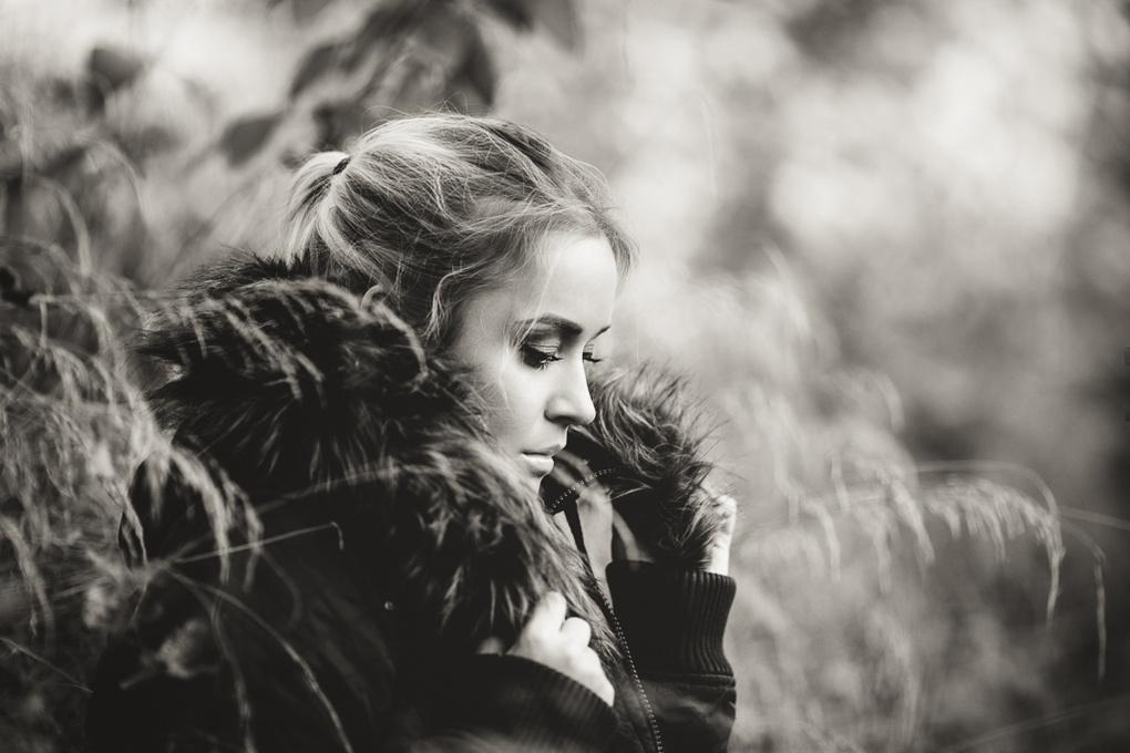 Janina by Michael Kloetzer