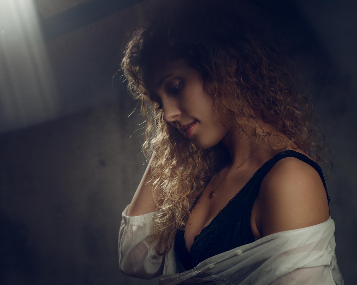 Alena by Michael Kloetzer