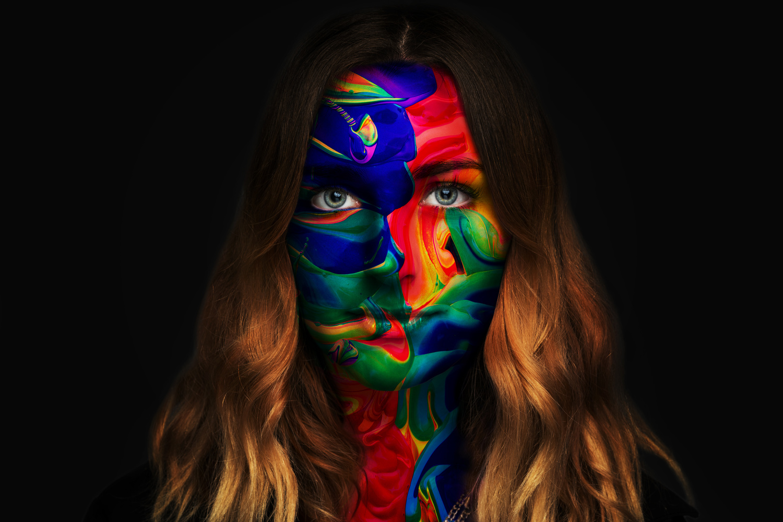 Guada in Colours by Fabian Bono