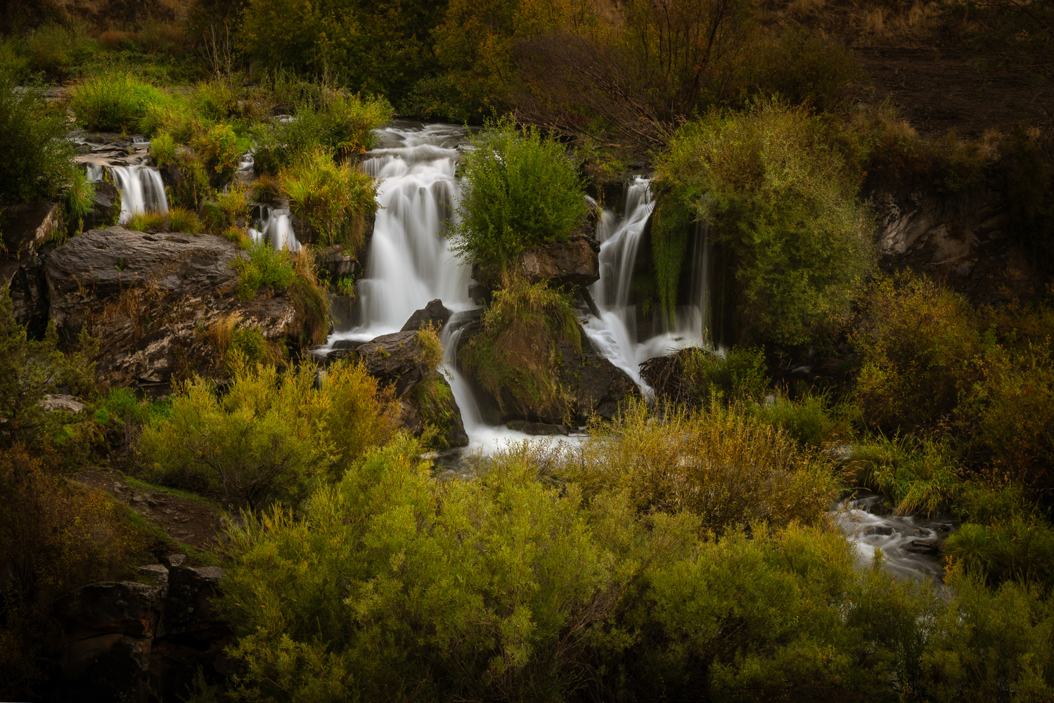 Cline Falls by Ryan Mense