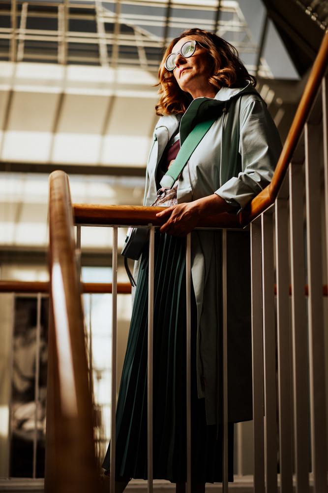 Ladylike by Nadine Wilmanns