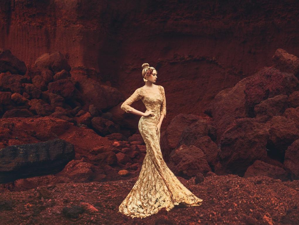 Goldmine by Jen Brook