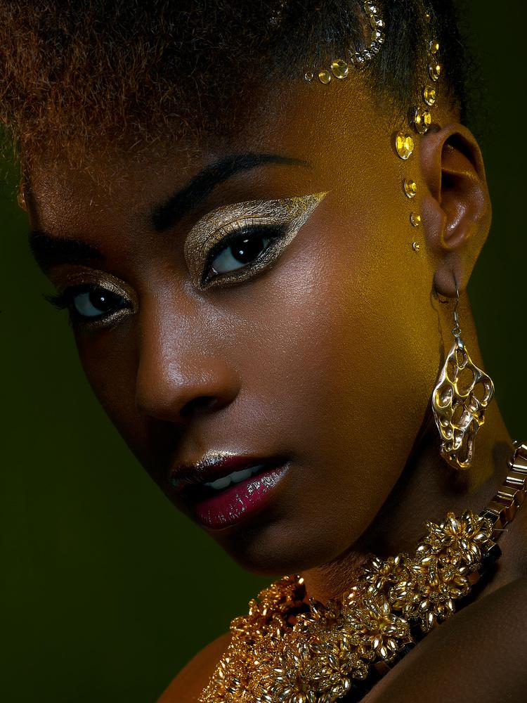Pharaoh's Gold by jacek jarzabek