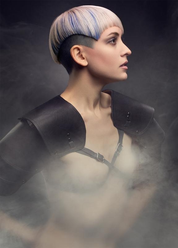 NAHA - Lisa Warren by Jordan Hartley