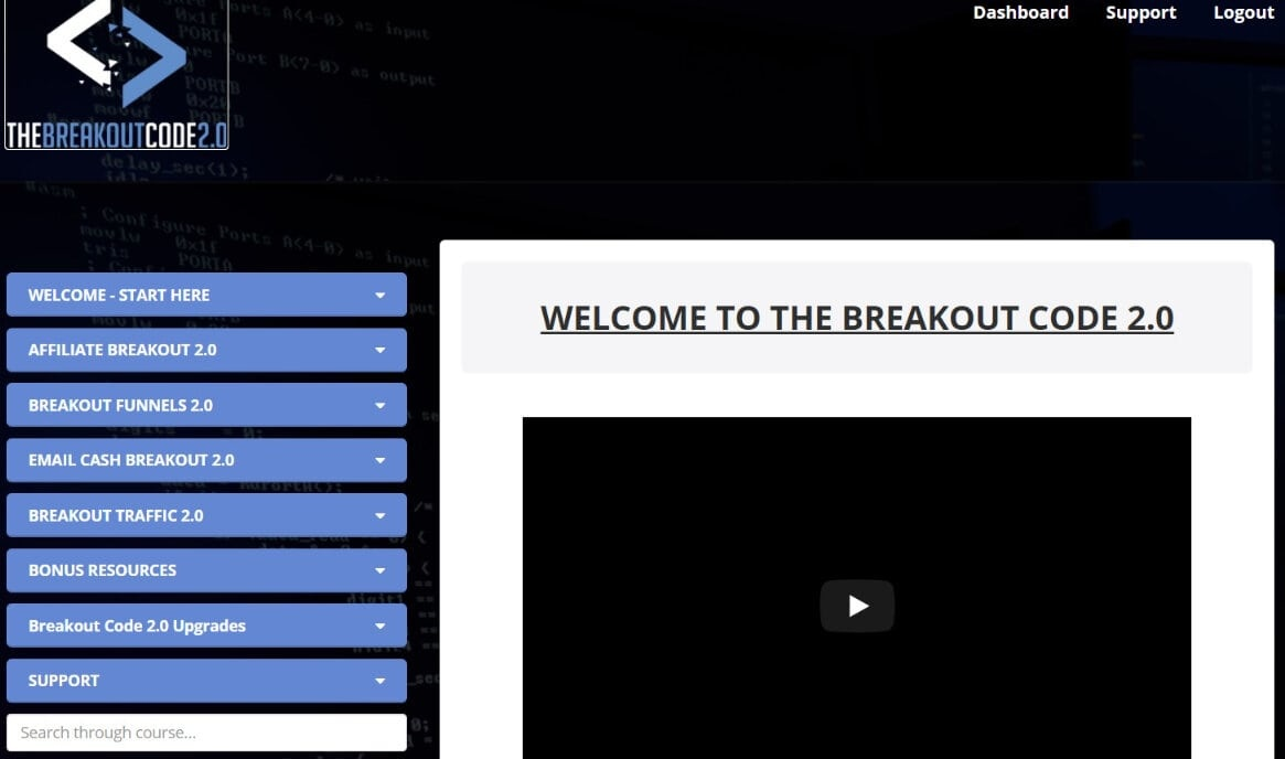 The Breakout Code 2.0 Review ✅ Can This Help You Breakout? by James Fawcett