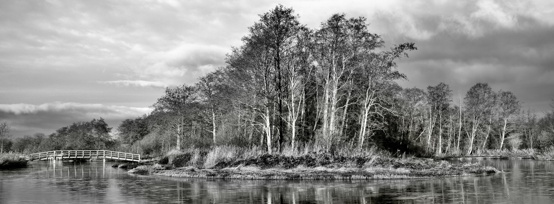 Twiske Nature park by Cees Albers
