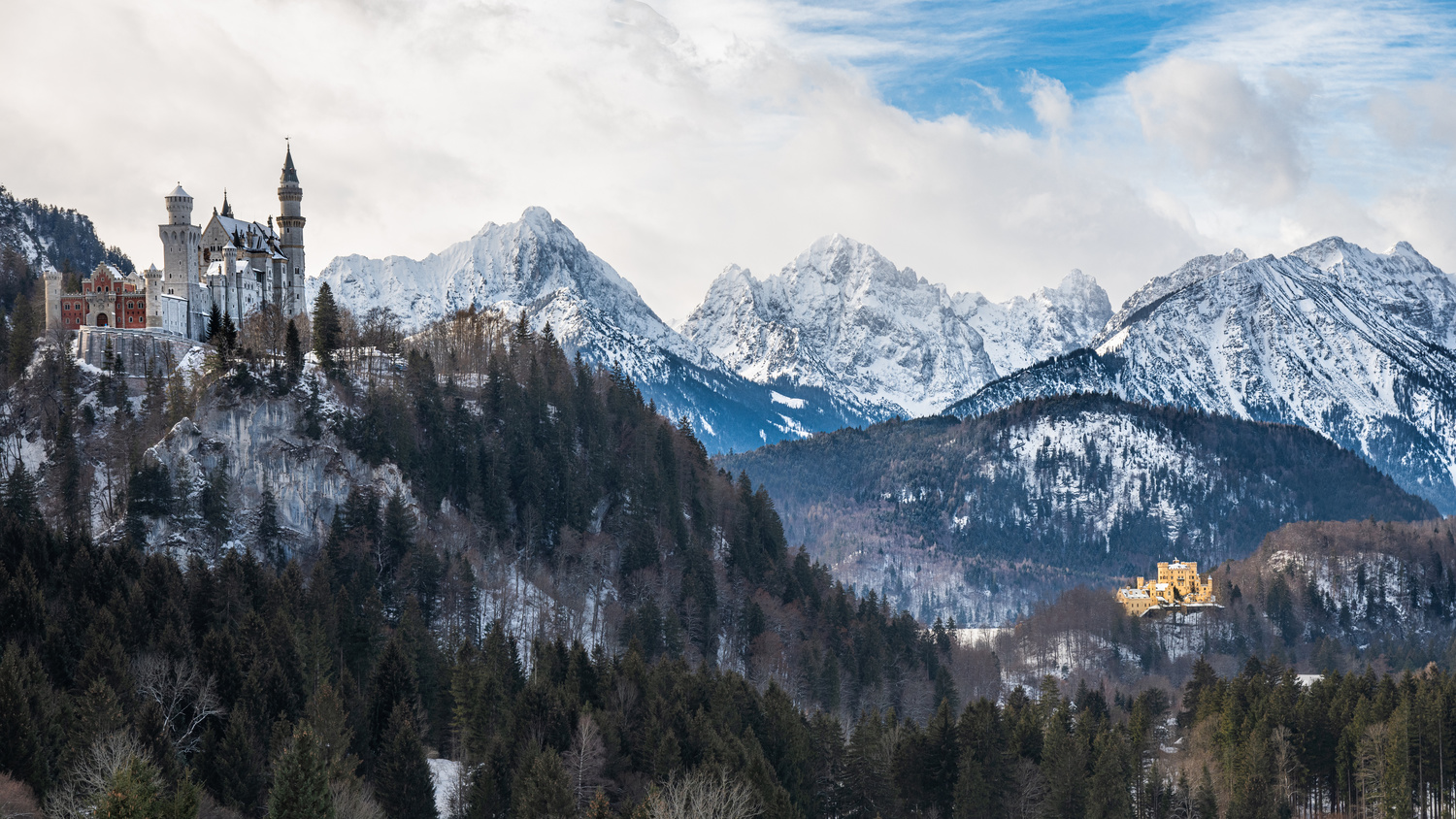 Narnia in Bavaria by Martin Weiss