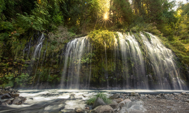 Mossbrae Falls (Remastered) by Steve Berkley
