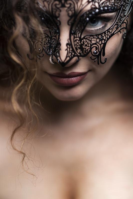 Mask by Jayesunn Krump