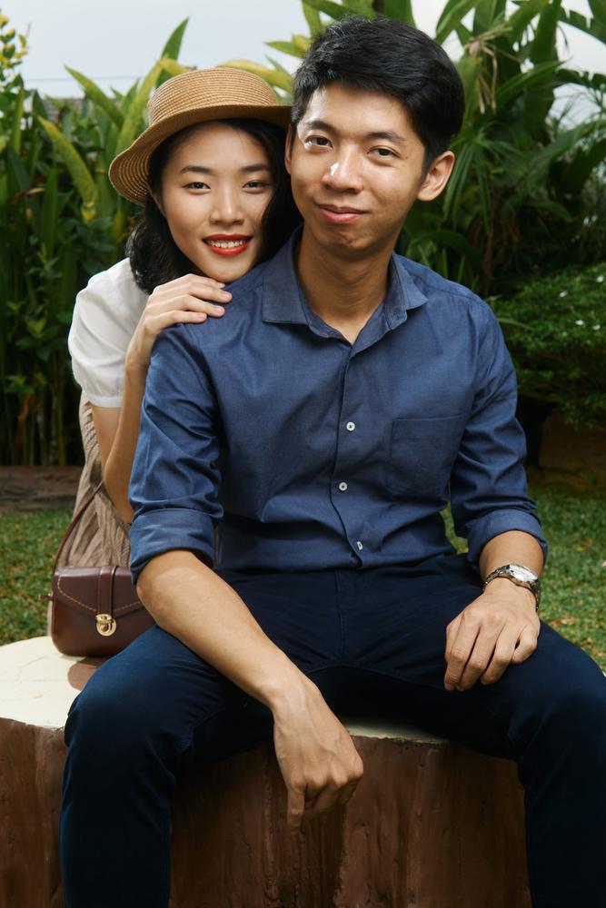 Chi Fung & Su Ann Garden by Emillio Daniel