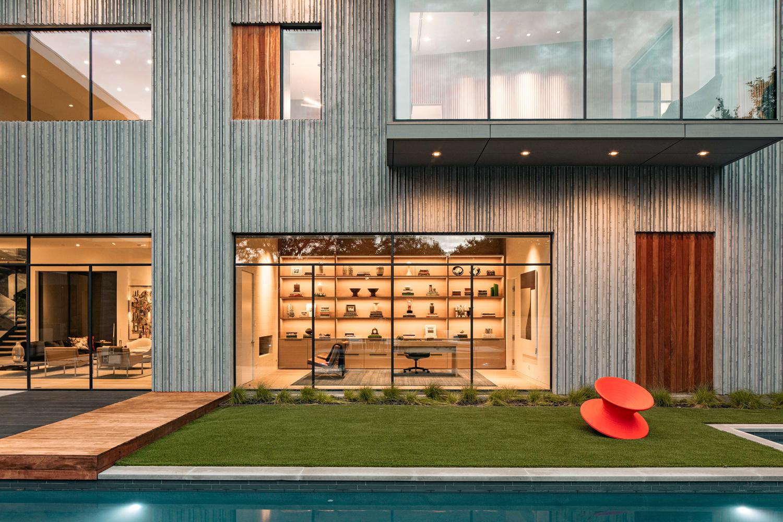 TAULA HOUSE by Parrish Ruiz de Velasco