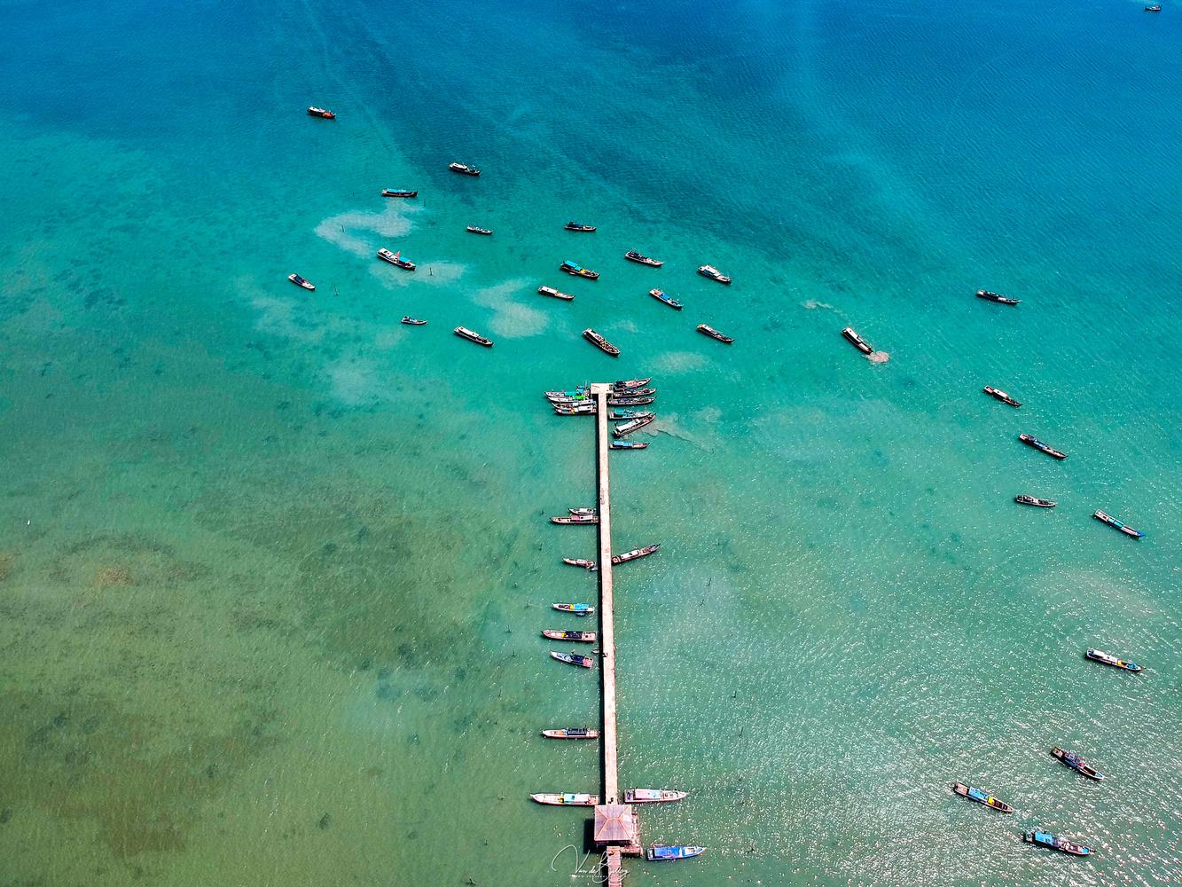 Pantai Tanjung kerasak by Dedy Irvandy