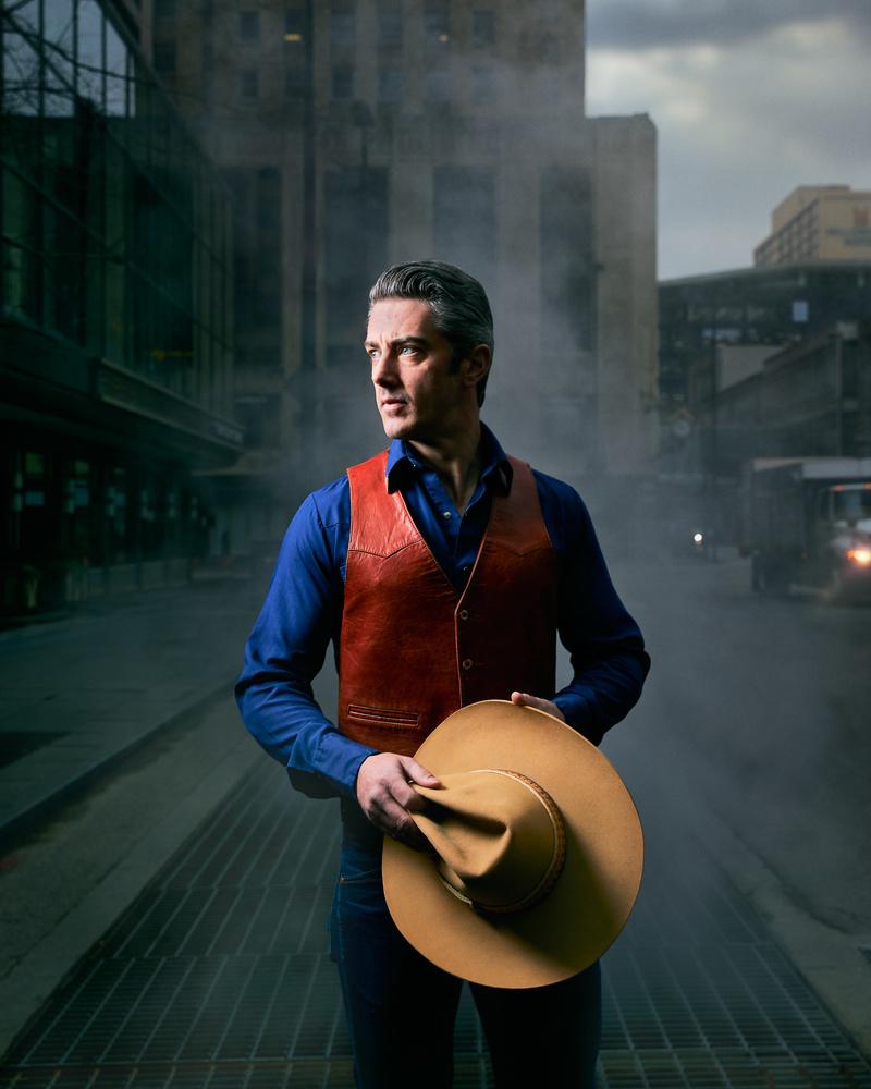 🇺🇸 Urban Cowboy 🇺🇸 by Jeremy Kramer