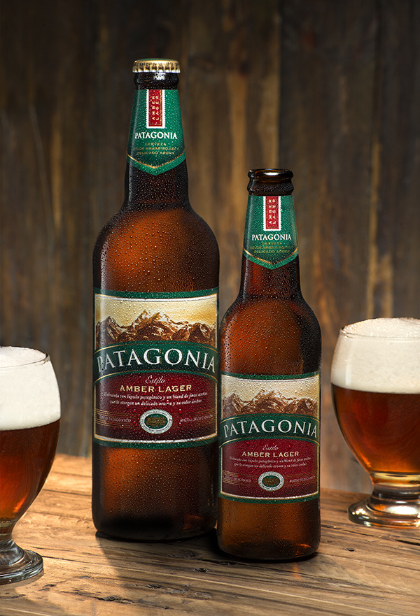 Cerveza Patagonia by Pablo Sarlo