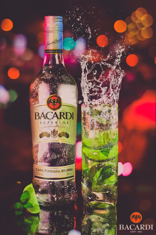 Bacardi by Pablo Sarlo
