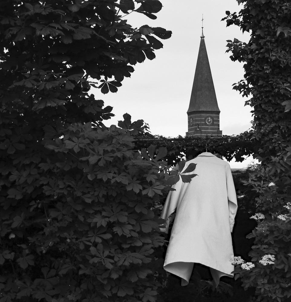 Sunday morning by Hugh Jeram-Croft