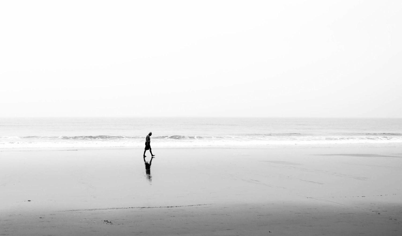 Alone by Prabhat Kumar