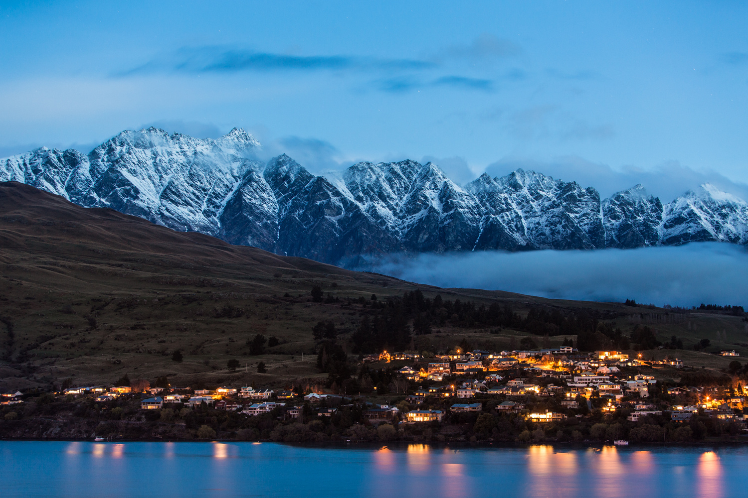 Remarkables by Thomas Even