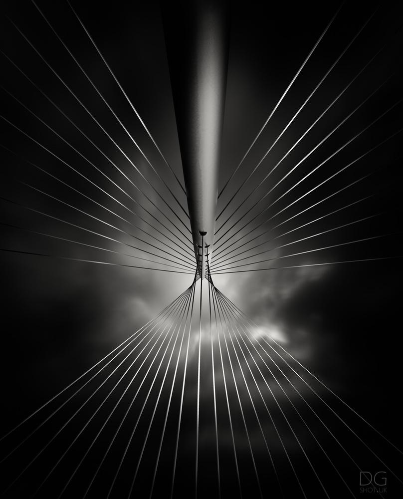 Angel by David Garthwaite