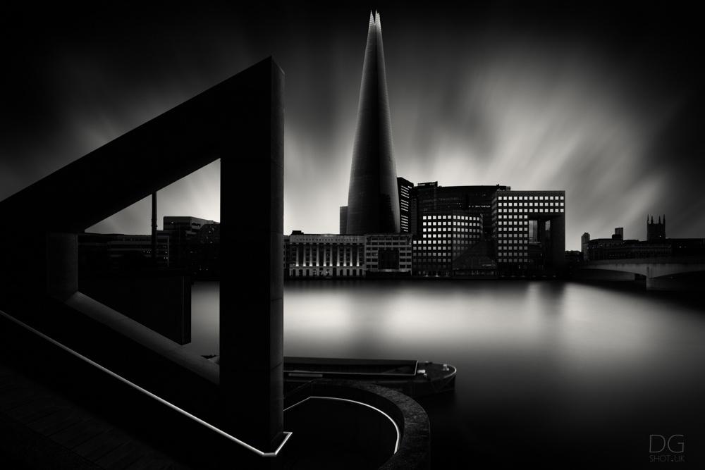 Sin City by David Garthwaite