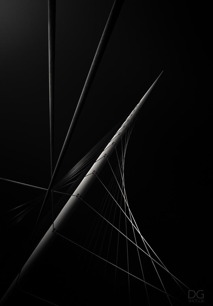 Spear by David Garthwaite