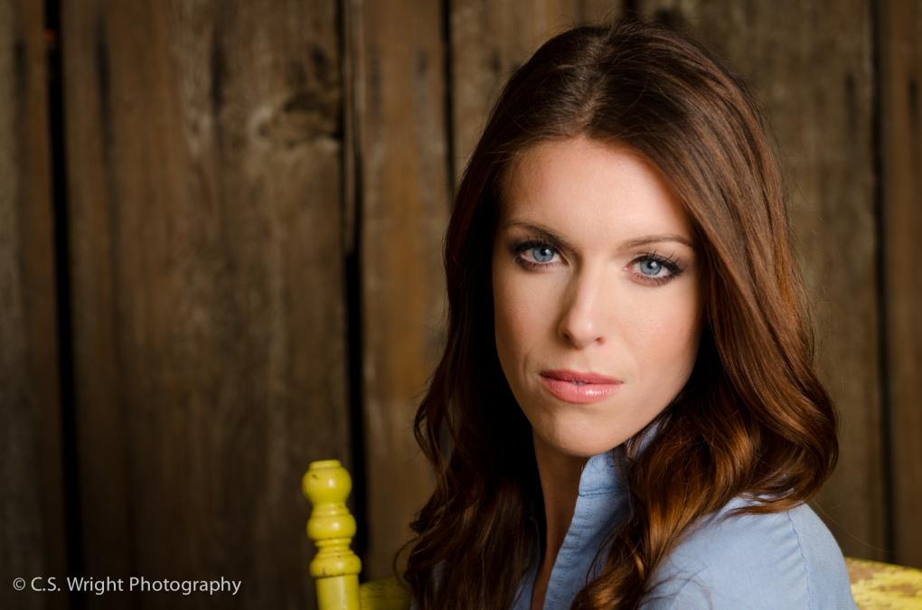 Lauren by Chris Wright