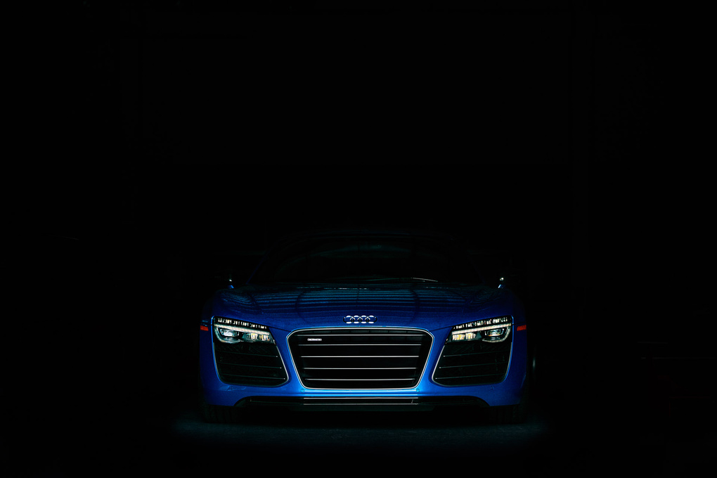 2015 Audi R8 by Dominic James