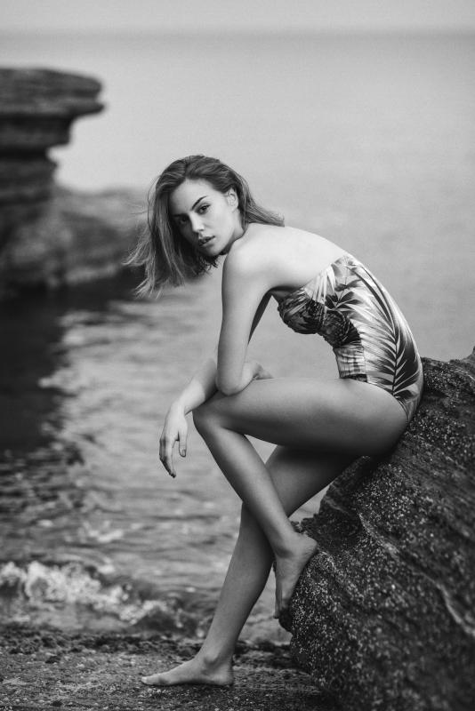 Alicia by daniel garcia