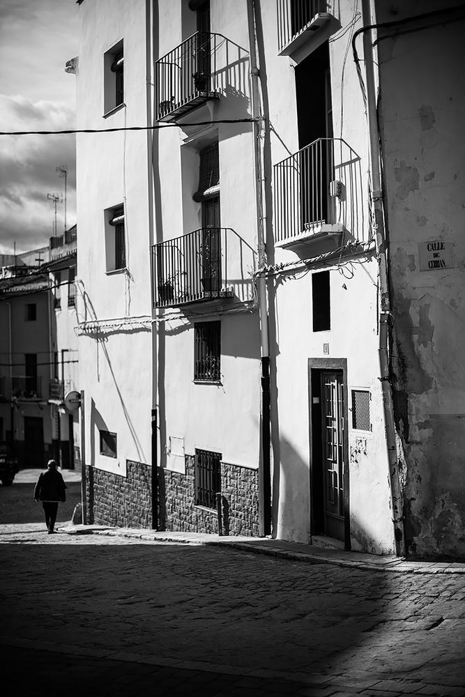 La España Vaciada - Segorbe by Owain Shaw